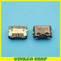 Ogon Gniazdo Dla Uwaga2 Port Ładowania Micro USB Jack