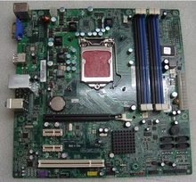original motherboard for ACER H57H-AM2 DDR3 LGA 1156 Desktop motherboard Free shipping