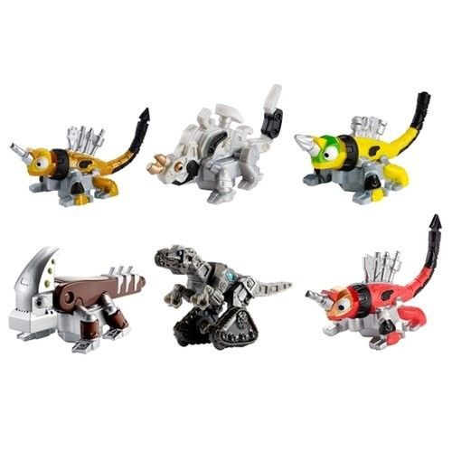 Fit For Dinotrux Reptools  Scraptor Revitt Tortool More Vehicles Gift For Children