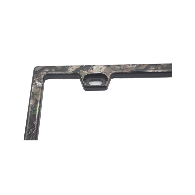 Loyalty Universal USA/Canada Camouflage License Plate Frame Cover ...