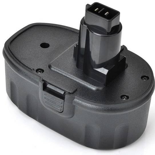 power tool battery for dew 18VA 1300mAh,DC9096,DE9039,DE9095,DE9096,DW9095,DW9096