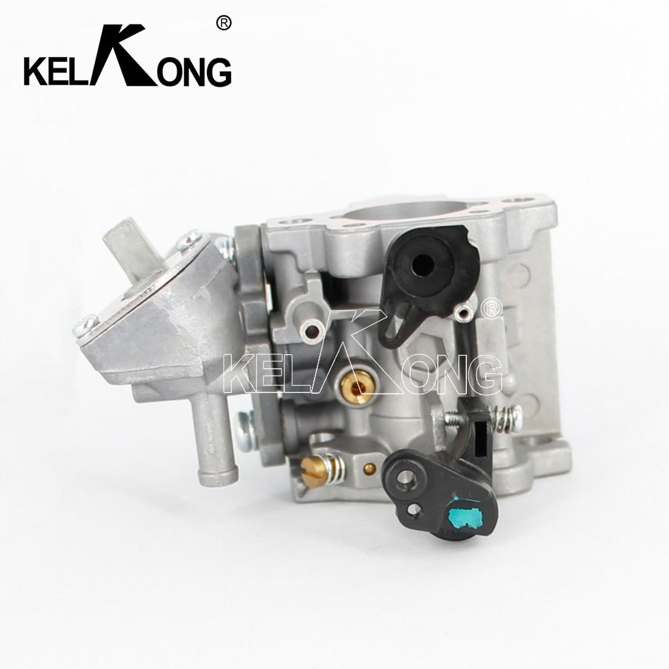 Image 5 - KELKONG EX17 Carburetor Ay For Robin Subaru EX17D 4 Stroke Go Cart Tiller Carry Presure Washer Carb Carburetor-in Carburetor from Automobiles & Motorcycles