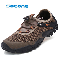 Summer Outdoor Sports Shoes Water Sports Shoes Hollow Beach Surf Shoes Easy To Dry Camping Fishing