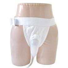 In bett nach harnwege orgel zwischen männliche und weibliche ältere harn inkontinenz urinale mit urin tasche weiche silikon alten mann