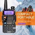 Bao feng УФ-5RE Плюс УКВ Dual Band Рация Двухстороннее Радио Портативный CB Радио Портативный кв трансивер