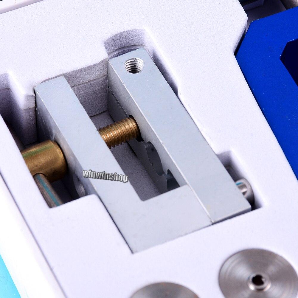 Dental tool Handpiece Repair Tool Bearing Removal Chuck Standard\Torque\Mini Lab repair Kit