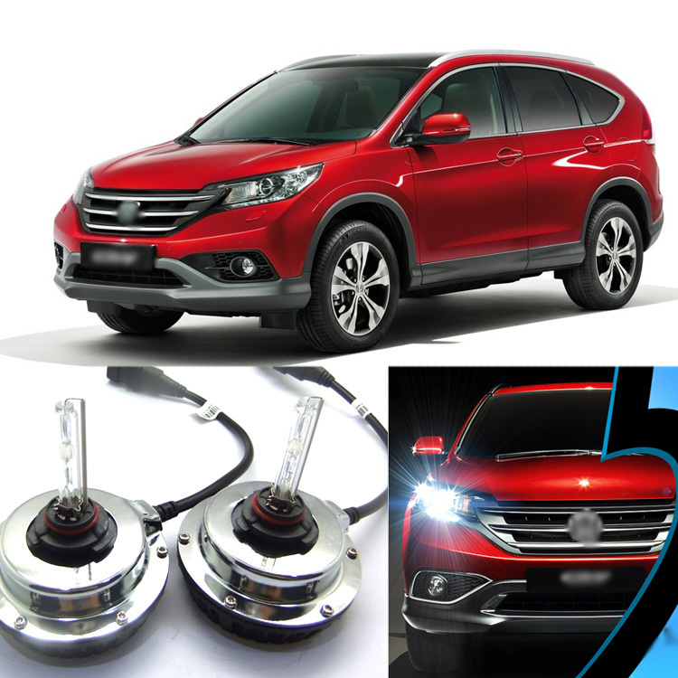 New Generation All In One High Beam Error Free 9005 HID Lights For Honda CRV new generation all in one high beam error free 9005 hid lights for toyota camry