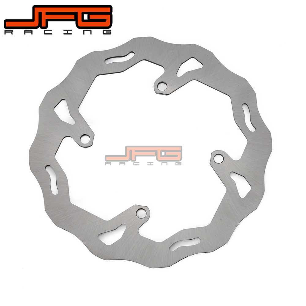 FRONT BRAKE DISC BRAKE ROTORSRM FOR RMZ250 RMZ 250 RMZ450 450 2005 2006 2007 2008 2009 2010 2011 2012 2013 2014 RMX450 RMX 10-12 pair steel front brake rotors disc braking disks for moto guzzi norge t gtl 850 2007 breva 1100 2005 2007 stelvio 1200 2008 2009