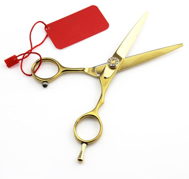 Titane professionnel sur mesure personnaliser cheveux ciseaux sac - Soin des cheveux et coiffage - Photo 3