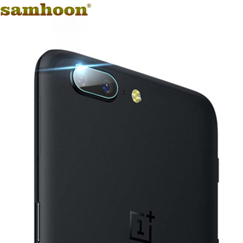 Back Camera Lens Protector Protective Film For One Plus5T 5 3 6 Three Five Transparent Clear Tempered Glass For Oneplus 6 5T 5 3