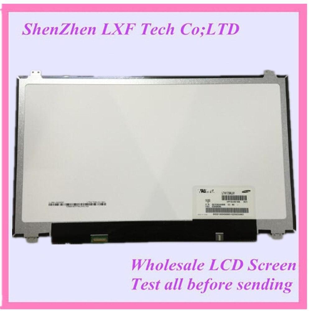 lg philips lp173wf4 spf1 тест - 17.3inch led display IPS panel N173HCE-E31 ltn173hl01-401 lp173wf4-spd1 lp173wf4-spf1 B173HAN01.0 B173HAN01 Laptop matrix