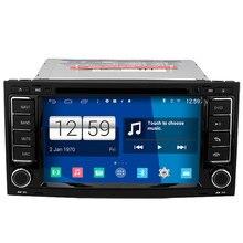 Winca S160 Android 4.4 del coche DVD GPS Headunit Sat Nav para VW Touareg 2002 – 2010 with Wifi / 3 G anfitrión de Radio estéreo grabadora