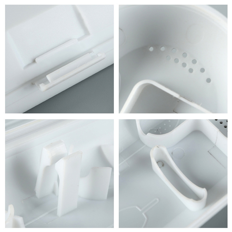 1 шт. электрическая зубная щетка Дорожный Чехол для взрослых Philips Sonicare Pro/2 серии электрическая зубная щетка Hx6730 Hx6750