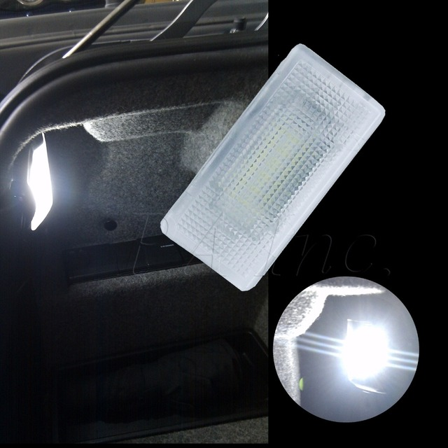 PA LED 1 STKS x SMD LED Kofferbak Verlichting Voor BMW 3 Series E36 ...