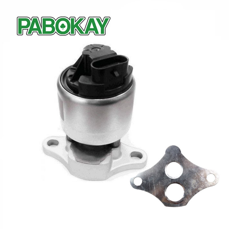 New EGR Exhaust Gas Recirculation Valve for 2004-2008 Chevrolet Aveo EGV798