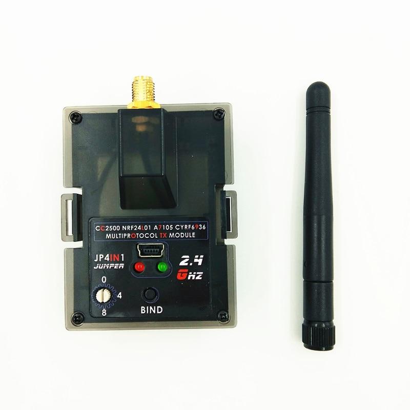 Jumper CC2500 24L01 JP4IN1 2.4G