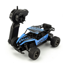 New 1:18 2.4Ghz 4WD RC Car Toy Drift Speed Remote Control Cars Race Rock Crawler Off Road Dirt Car Toys for Children Gifts все цены