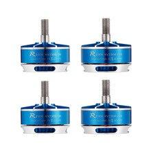 4 adet Sunnysky yarış Edition R2306 KV2300 KV2500 KV2700 3 5S 2cw 2ccw fırçasız Motor için RC oyuncaklar FPV racer Drone