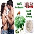 150g Superfine Notoginseng Pure Pó/Tienchi Pó Anti-envelhecimento Beleza sanqi pó de raiz de pseudo-ginseng erva chá frete grátis