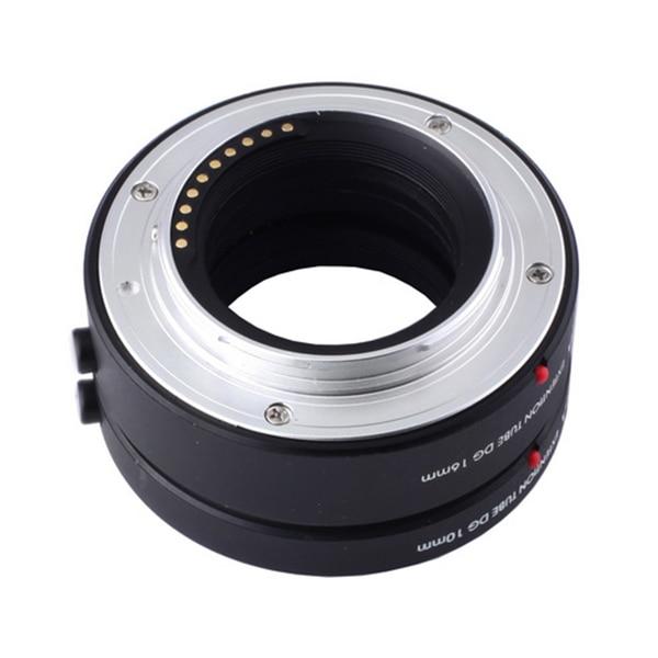 FOTGA Auto Focus AF tubo de extensión macro DG juego 10 mm 16 mm - Cámara y foto - foto 2