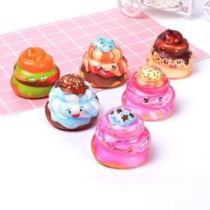 1Pcs Anti-Stress Cute Candy Ca