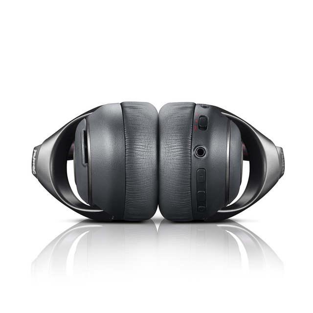 Original Teufel Mute Bt Bluetooth Active Noise Cancelling