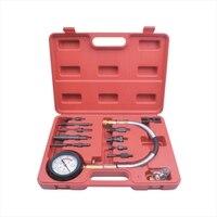 Diesel Engine Compression Test Kit Direct Indirect Injection Tester HTN524