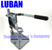 Cast Iron Machinery Parts Bench Bench Bench Drill Rack Drill Tool Holder Body Other Station