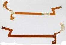 2 Pieces New Aperture Flex Cable Ribbon Repair Replacement Part For TAMRON 18-200 3.5-6.3 Fit CANON Mount