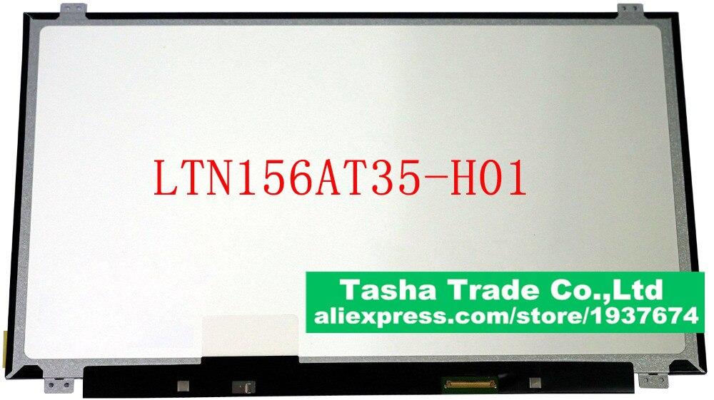 LTN156AT35-H01 LTN156AT35 H01 Écran D'ordinateur Portable LED LVDS 40Pin 15.6 pouce 1366x768 40Pin