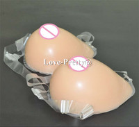 12XL 4600g silicone prosthesis breast form falsie breast wearable breast silicon breast boobs transsexuel