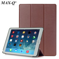 For Apple IPad Pro 9 7 Cases 2016 PU Leather Smart Cover For IPad Pro 9