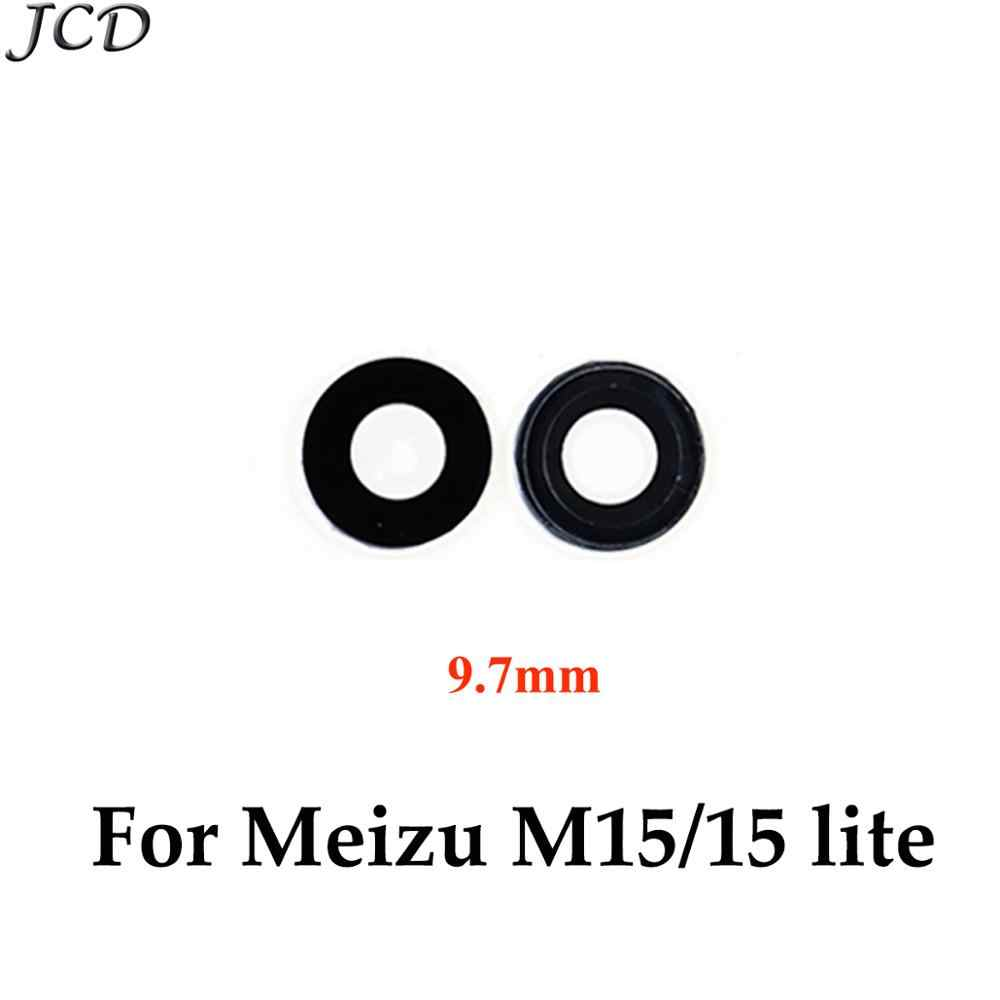 Decyzja wspólnego komitetu eog dla Meizu U10/U20/M15/15 lite/15 Plus/15 Plus Camera szklana soczewka pokrywa z naklejki samoprzylepne