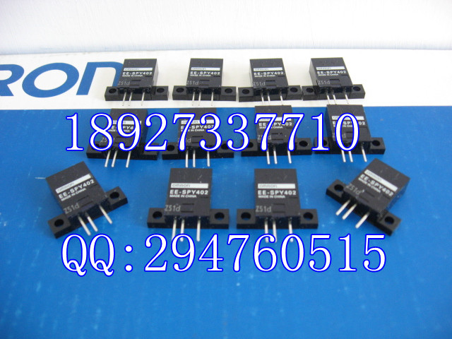 [ZOB] Supply of new original omron Omron photoelectric switch EE-SPY402  --5PCS/LOT [zob] 100% new original omron omron photoelectric switch ee spy301 5pcs lot