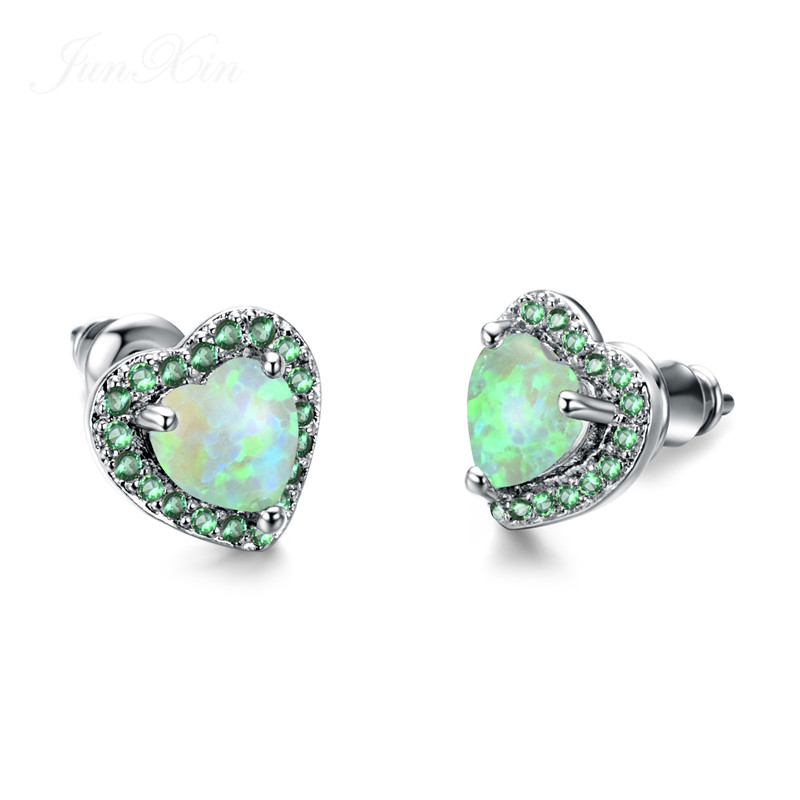 Green Opal 01