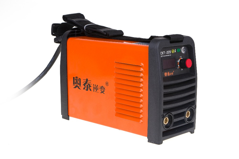 DC inverter stick welding equipment Inverter welder zx7 225 IGBT Arc Welder