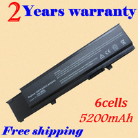 Laptop Battery For Dell Vostro 3500 3400 3700 Replace 0TY3P4 0TXWRR 312 0997 4JK6R 7FJ92