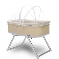 Factory Online Dearest Foldable Baby Sleeping Bed Baby Cribs