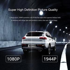 Image 4 - Видеорегистратор автомобильный 70mai Pro, Full HD дисплей 1944P, фиксация скорости и координат GPS, функции ADAS, приложение для мобильного телефона, WiFi, парковочный монитор, голосовое управление