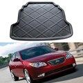1 Piece Car tail lid cover mat for HYUNDAI ELANTRA 2004-2010