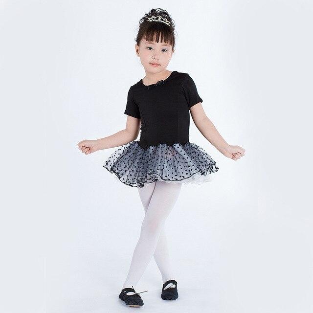 1a0ef1c57736 Kids Ballet Dance Dress Kids Ballet Dress Gymnastics Leotard Ballet ...