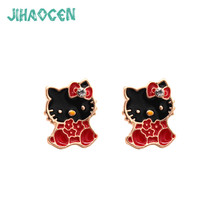 3a572884b Buy hello kitty earring and get free shipping on AliExpress.com