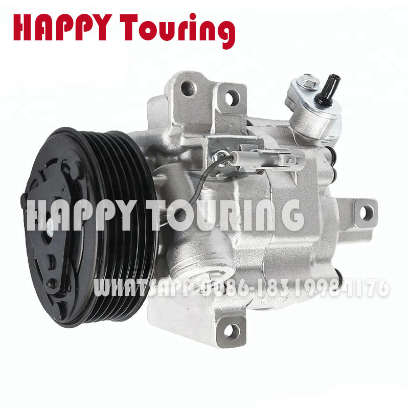 top 9 most popular zexel ac compressor list and get free shipping