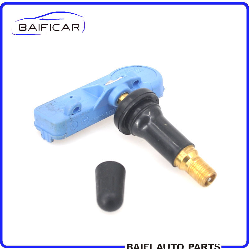 Baificar Brand New Genuine 433MHZ Tire Pressure Sensor 13581561 For GMC Buick Cadillac CTS Chevrolet Camaro
