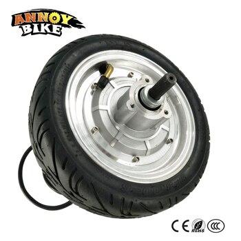 Motor eléctrico de la rueda de la bicicleta e motor de la...