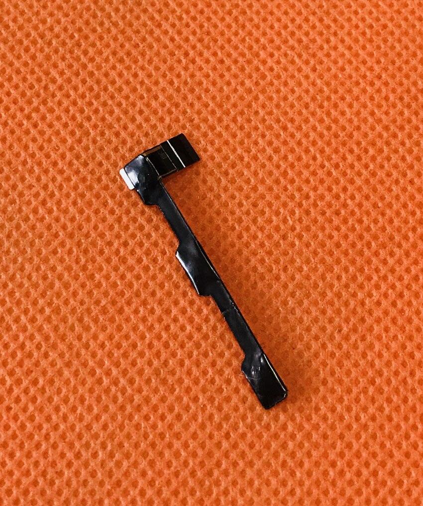Verwendet Original Power On Off Button Volume Key Flex-kabel FPC Für Homtom HT37 Pro MTK6737 Quad Core 5,0
