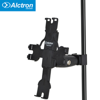 Alctron IS 6 360 degree Flexible Arm table pad holder stand Long Lazy People Bed Desktop tablet mount for ipad mini