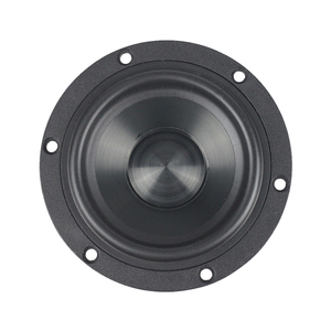 Image 4 - GHXAMP Diamond Ceramic 4 inch 120MM Woofer Mid Bass Speaker Units 4Ohm HIFI Large Magnetic Steel 30 50W 74 8000HZ DIY 1PC