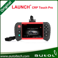 Original Global Version Launch CRP TOUCH PRO Full Diagnostic System Scanner Automobile Wholesale Price Code Reader