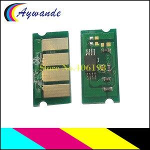 Image 4 - 20 x chipy dla Ricoh SPC232 SPC231 SPC310 SPC311 SPC242 SP C232 C231 C310 C311 C242 C232sf C310fn C311dnW z tonerem układ resetu